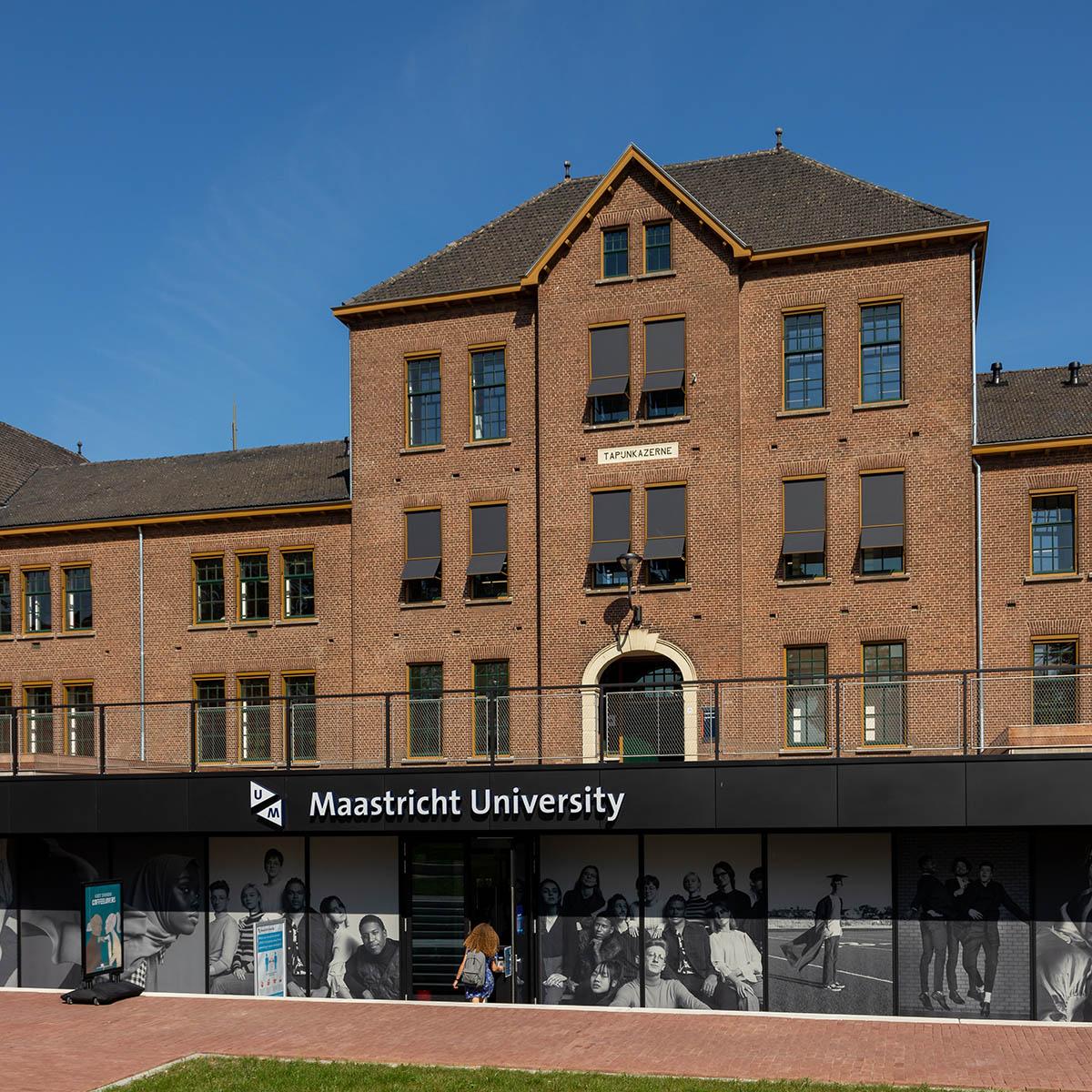 Opleiding Bedrijfskunde Maastricht
